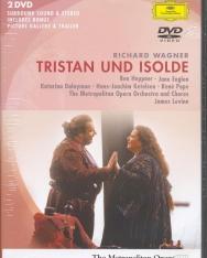 Richard Wagner: Tristan und Isolde 2 DVD