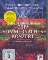 Sommernachtskonzert 2019 - DVD