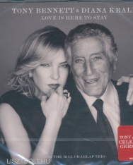 Diana Krall & Tony Bennett: Love is here to stay