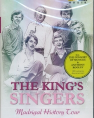 King's Singers: Madrigal Hisrtory Tour - DVD