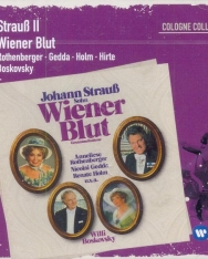 Johann Strauss II: Wiener Blut - 2 CD