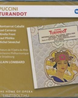 Giacomo Puccini: Turandot - 2 CD