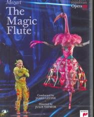Wolfgang Amadeus Mozart: Die Zauberflöte DVD