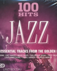 100 Hits Jazz - 5 CD