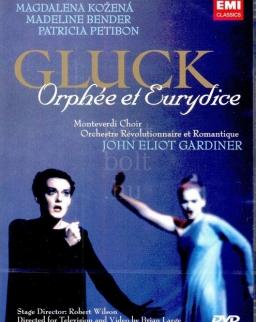 Christoph Willibald Gluck: Orphée et Eurydice DVD