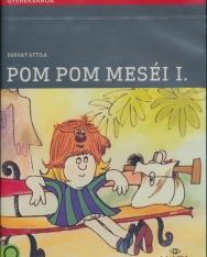 Pom Pom meséi 1. DVD