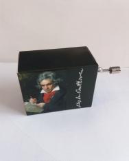 Zenélő doboz - Beethoven (Örömóda)
