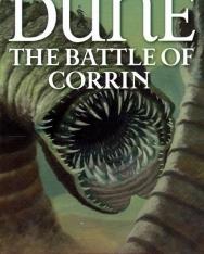 Brian Herbert, Kevin J. Anderson: Dune - The Battle of Corrin