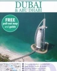DK Eyewitness Travel Top 10 - Dubai & Abu Dhabi