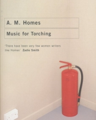 A. M. Homes: Music for Torching