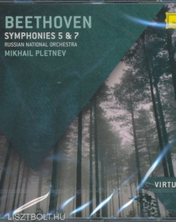 Ludwig van Beethoven: Symphony No. 5,7