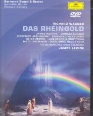 Richard Wagner: Das Rheingold DVD