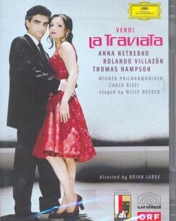 Giuseppe Verdi: La Traviata DVD