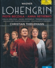 Richard Wagner: Lohengrin - 2 DVD