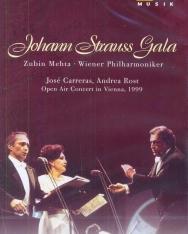 Johann Strauss Gala - DVD