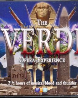 Verdi: Opera experience - 2 CD