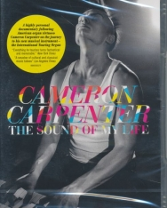 Cameron Carpenter: The Sound of my Life - DVD