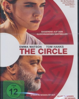 The Circle (Deutsch) DVD