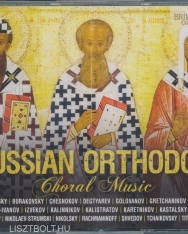 Russian Orthodox Choral Musc - 6 CD