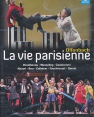 Jacques Offenbach: La vie parisienne - DVD