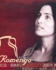 Romengo: Budapest-Nagyecsed
