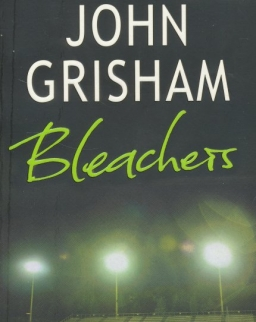 John Grisham: Bleachers