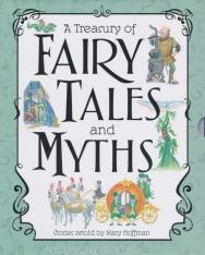 A Treasury of Fairy Tales and Myths