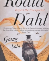 Roald Dahl: Going Solo