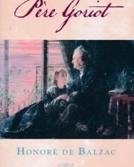 Honore de Balzac: Pere Goriot