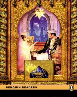 Tales from the Arabian Nights - Penguin Readers Level 2