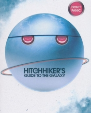 Douglas Adams: The Hitchhiker's Guide to the Galaxy - The Complete Trilogy of Five