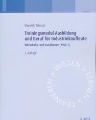 Bücherpaket Trainingsmodule für Industriekaufleute 9.auf