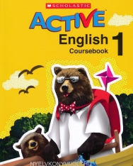 Active English 1 Coursebook