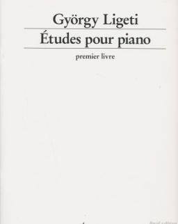 Ligeti György: Etűdök zongorára 1.