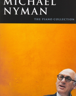 Michael Nyman: Piano Collection
