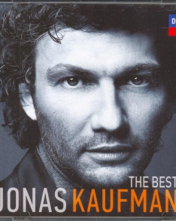 Jonas Kaufmann: The Best of...