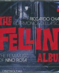 The Fellini album - Film music of Nino Rota
