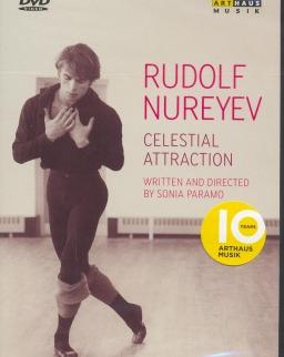 Rudolf Nureyev - Celestial Attraction - DVD