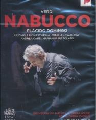 Giuseppe Verdi: Nabucco - DVD