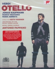 Giuseppe Verdi: Otello - 2 DVD