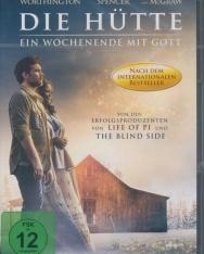 Die Hütte - Ein Wochenende mit Gott DVD