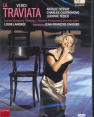 Giuseppe Verdi: La Traviata DVD (Production du Festival d' Aix-en-Provance)