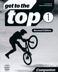 Get To The Top 1 Revised Edition Companion