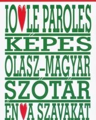 Io amo le parole - Képes olasz-magyar szótár - Én szeretem a szavakat