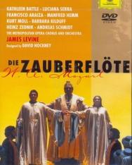 Wolfgang Amadeus Mozart: Die Zauberflöte - DVD