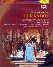 Giacomo Puccini: Turandot - DVD