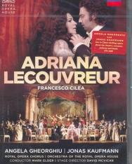 Francesco Cilea: Adriana Lecouvreur - 2 DVD