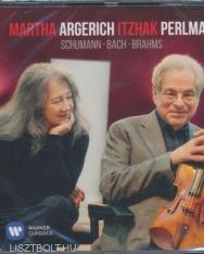 Argerich - Perlman