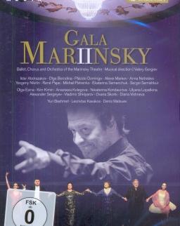 Gala Mariinsky - DVD