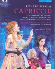 Richard Strauss: Capriccio - 2 DVD